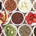 The benefits of superfoods