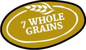 7 Whole Grains