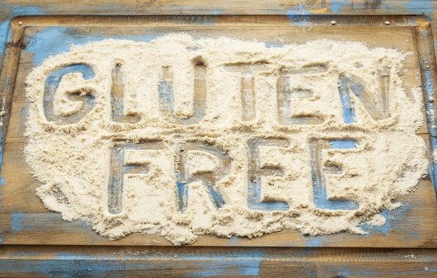 Hidden dangers of gluten free