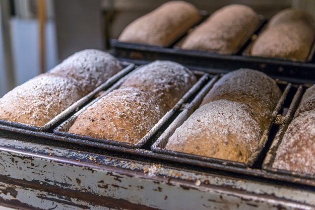 Why ShaSha Co. Bakes Only 2,000 Loaves a Day